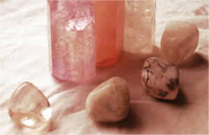 DIY Crystals