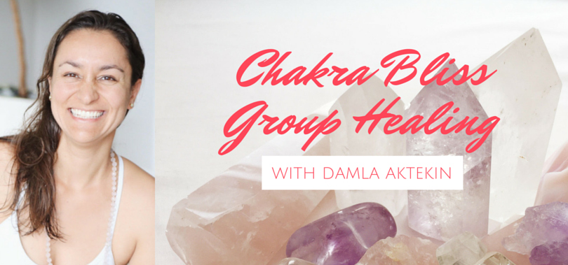 Chakra Bliss Group Healing (1)